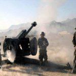 جان باختن ۱۸ نیروی امنیتی افغانستان در حمله عناصر طالبان