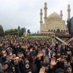 محدودیتهای عزاداری ماه محرم در جمهوری آذربایجان