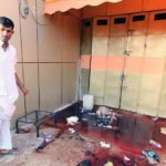 انفجار انتحاری در غرب عراق