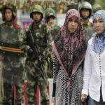 احتمال تحریم چین به دلیل بازداشت و شکنجه مسلمانان
