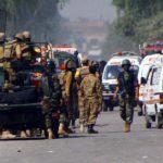 در آستانه محرم صورت گرفت؛ خنثی شدن عملیات تروریستی در «بلوچستان» پاکستان