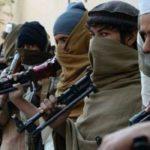 دستگیری عضو ارشد سنی های تندروی طالبان در پاکستان