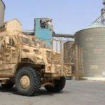 هشدار سازمان ملل درباره فاسد شدن یک انبار بزرگ غلات در بندر حدیده یمن