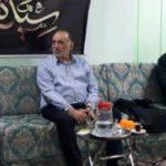 دیدار جمعی از شخصیت های برجسته کربلای معلی با مدیر مرکز روابط عمومی دفتر مرجعیت در کشور عراق