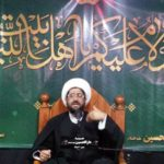 مجلس عزای شیعیان استرالیا در سال روز وفات حضرت ام البنین سلام الله علیها