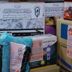 آمادگی موسسه «مصباح الحسین علیه السلام» جهت توزیع کمک های طرح ازدواج «خانه مودت»