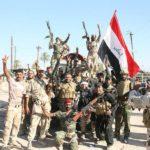 نیروهای الحشد الشعبی عملیات داعش را خنثی کردند
