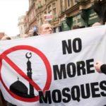 اسلام هراسی در بریتانیا علل قدرت گرفتن راست افراطی می باشد