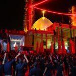 امنیت هرچه بیشتر شهر سامرا با حضور نیروهای مدافع عتبات و مقدسات عراق
