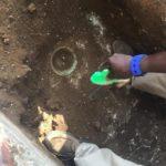 کشف یک مسجد در کنیا متعلق به قرن سیزدهم