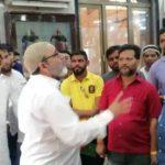 مسجد ۱۶۷ ساله هندوستان، درهایش را به روی غیرمسلمانان گشود