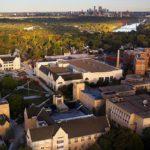 دانشگاه سنت توماس در مینه سوتا برای نخستین بار غذای حلال میدهد