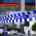 یک نژاد پرست در استرالیا، با اتومبیلش به دروازه های مسجد کوبید