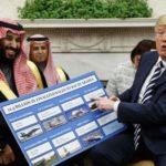 قطعنامه توقف حمایت آمریکا از ائتلاف سعودی در جنگ یمن وتو شد
