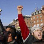 مسلمانان دانمارک خواستار احترام به قرآن شدند