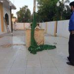 حمله سنی های تندرو به حسینیه سلمان فارسی در کراچی