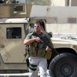 بررسی طرح ممنوعیت فعالیت شرکتهای امنیتی خارجی در عراق