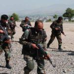 بازداشت 15 تروریست از سنی های تندروی طالبان و داعش در کابل پایتخت افغانستان