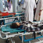 انفجار انتحاری در بیمارستان مرکزی منطقه دیره اسماعیل خان پاکستان