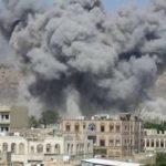 ۳۰ هزار بار نقض آتش بس در یمن توسط ائتلاف سعودی