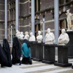 کارشناس سازمان ملل: ممنوعیت برقع در هلند مسبب اسلام هراسی است