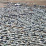 افزایش ۵ برابری تردد زائران اربعین از مرزهای ایران و عراق