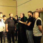 تجهیز 25 مدرسه برای اسکان زائران اربعین حسینی یکی از ده ها خدمات دفتر مرجعیت شیعه به زائران اربعین حسینی