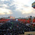 چهلمین روز شهادت امام حسین علیه السلام، اربعین حسینی