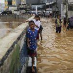 بالا آمدن آب دریاها؛ ۳۰۰ میلیون انسان در خطر هستند