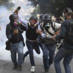 سازمان جهانی نفی خشونت: حمایت از روزنامه نگاران وظیفه جامعه جهانی است
