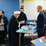 کمپین اهدای خون در حسینیه رسول اعظم صلی الله علیه وآله در لندن