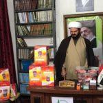 توزیع کمک های مؤسسه اهل بیت علیهم السلام در میان خانواده های نیازمند