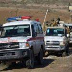 انهدام مخفیگاههای داعش در عملیات «علی ولیالله»
