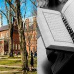 قرآن برترین کتاب حوزه عدالت دانشگاه «هاروارد» شد