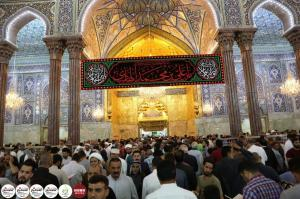 Martyrdom of Imam Hadi Peace be upon him