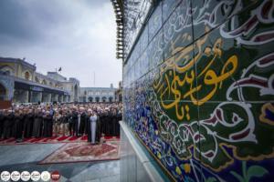 شهادت امام کاظم علیه السلام 1440 ق